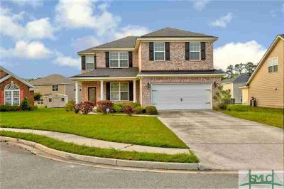 254 Sweetwater Station Drive Savannah Four BR, Now is your time