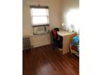 Roommate wanted to share Two BR 1.5 BA House...