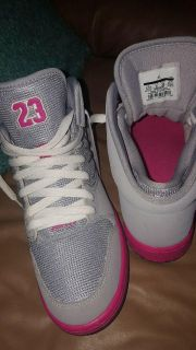 J's size 6y