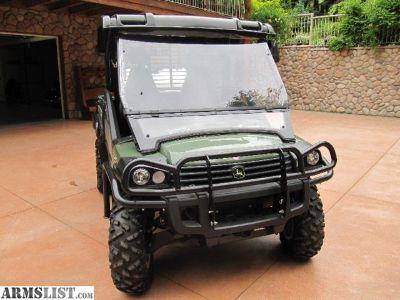 For Sale: 2012 John Deere XUV Gator 825i 4x4