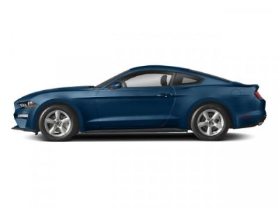 2018 Ford Mustang GT Premium (Lightning Blue Metallic)