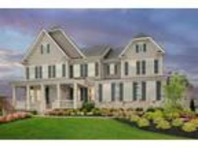 The Marymount by NVHomes: Plan to be Built