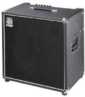 $400 Ampeg BA-115HP Bass Amp (Logan)