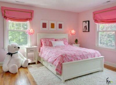V S Enterprises-Bedroom Painting Service