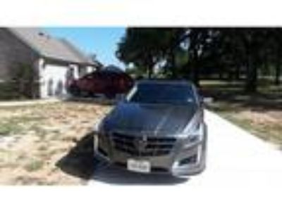 2016 Cadillac CTS for Sale by Owner