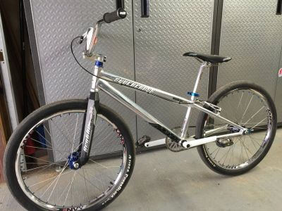 BMX Bike, Supercross Envy 24""