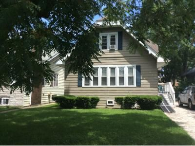 3 Bed 2 Bath Foreclosure Property in Chicago, IL 60643 - W 111th St