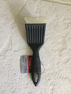 Wire Brush Grill Cleaner *NEW
