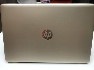 "***HOME TODAY SALE***Gold HP 15.6"" LED AMD Dual-Core, 4GB RAM, 1TB HDD Windows 10 Laptop***BRAND..."