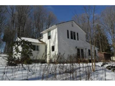 3 Bed 1 Bath Foreclosure Property in Attica, NY 14011 - Sierk Rd