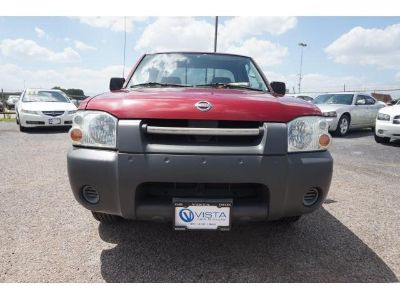 2002 Nissan Frontier XE, ext cab we finance 799 down