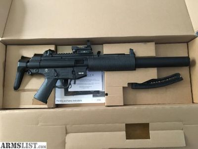 For Sale: GSG -522