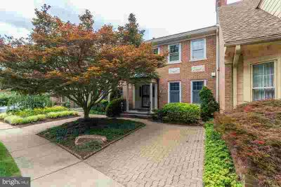4203 38th Rd N Arlington Three BR, All brick custom townhome in