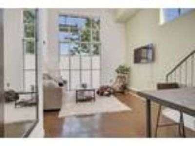 Fully Furnished Franklin Square Loft in Inner Mission