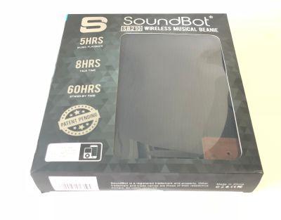 SoundBot SB210 Bluetooth 4.1 Wireless Smart Beanie