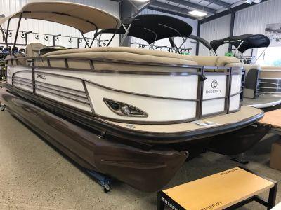 2017 Regency 254 LE3 Sport Pontoons Boats Gaylord, MI