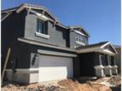 New Construction at 4493 S. Montana Dr., by Ashton Woods