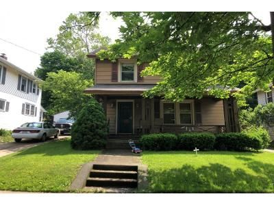 1.5 Bath Preforeclosure Property in Salem, OH 44460 - S Union Ave