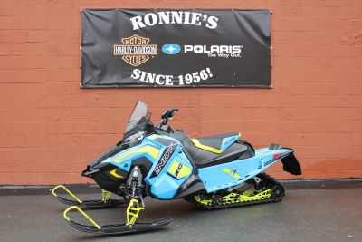 2019 Polaris 800 INDY XC 129 Snowcheck Select Trail Sport Snowmobiles Pittsfield, MA