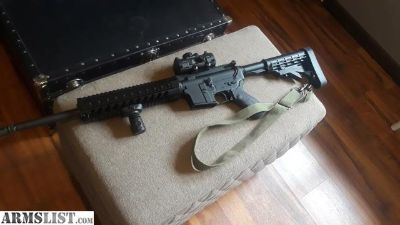 For Sale/Trade: Anderson Ar-15