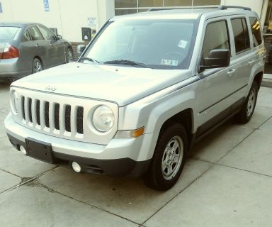 $199 DOWN! 2010 Jeep Patriot. NO CREDIT? BAD CREDIT? WE FINANCE!
