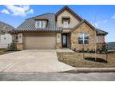 New Construction at 19616 Summit Glory Trail, by Ashton Woods Homes