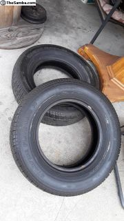 tires 215/70r15