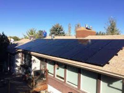 Home Solar Panels Utah