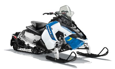 2016 Polaris 600 SWITCHBACK PRO-S ES Trail Sport Snowmobiles Weedsport, NY