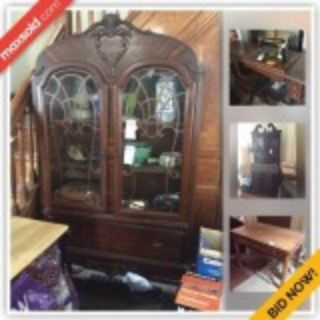 Philadelphia Moving Online Auction - South th Street