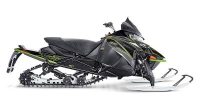 2020 Arctic Cat ZR 6000 Limited iACT ES Snowmobile -Trail Bismarck, ND