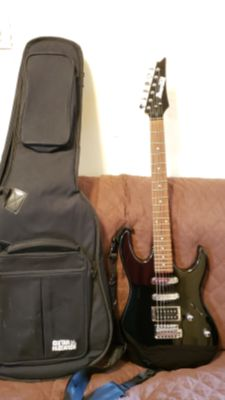 IBANEZ GIO GUITAR GRX45 MADE IN INDONESIA