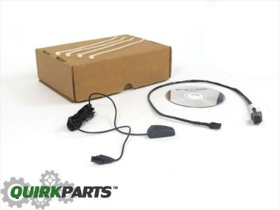 Buy Jeep Wrangler Grand Cherokee Commander Liberty MYGIG Nav Microphone Kit MOPAR OE motorcycle in Braintree, Massachusetts, United States, for US $35.85