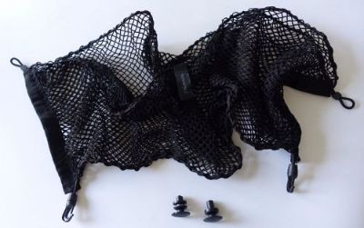 Purchase 2000-2002 Subaru Forester Rear Trunk Cargo Net OEM NEW Genuine F5510FS200 motorcycle in Berkeley, California, United States, for US $19.50