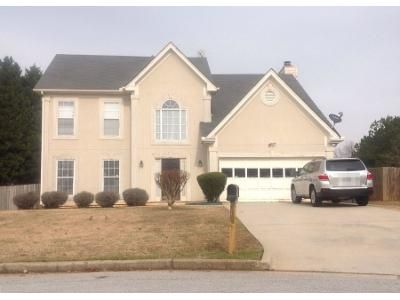 4 Bed 2.5 Bath Preforeclosure Property in Lawrenceville, GA 30044 - Paces Woods Dr