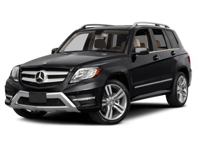 2015 Mercedes-Benz GLK GLK 350 (Polar White)