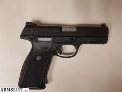 For Sale: NIB Ruger SR9E with Free Lifetime Warranty