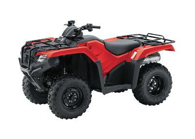2018 Honda FourTrax Rancher 4x4 ES Utility ATVs Spring Mills, PA