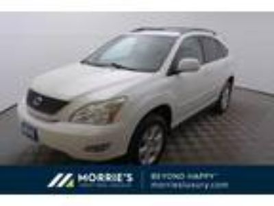 used 2005 Lexus RX 330 for sale.