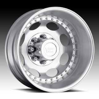 Find 19.5 Ford Dodge and Chevy Dually Wheels 2500/3500 F350 motorcycle in Blue Jay, California, US, for US $1,288.00