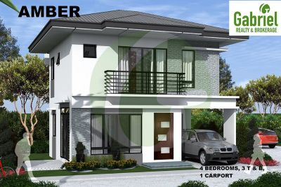Sola Plains near Ateneo de Cebu – Single detached units