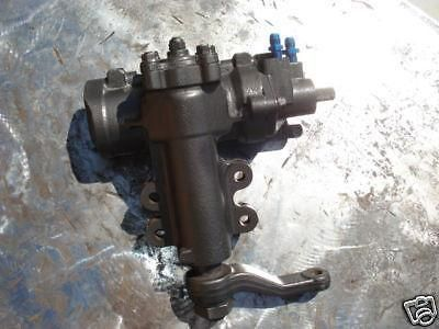 Find 66-77 Early Ford Bronco Rockcrawler Power Steering Box motorcycle in Wickenburg, Arizona, US, for US $289.95