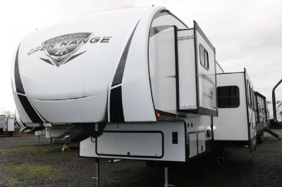 2019 Highland Ridge RV Ultra Lite UF2950BH