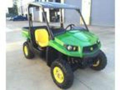 2016 John Deere Gator Xuv550 4x4 Utility