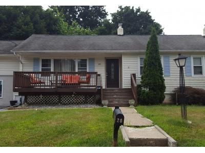 3 Bed 2 Bath Preforeclosure Property in Mine Hill, NJ 07803 - Anderson Pl