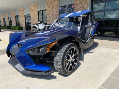 2017 Slingshot Slingshot SL 3 Wheel Motorcycle Marshall, TX