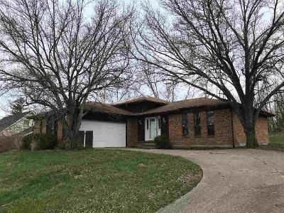3 Bed 3 Bath Foreclosure Property in Independence, KY 41051 - Oby Dr