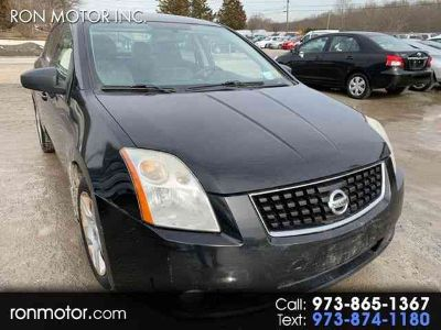 Used 2008 Nissan Sentra for sale