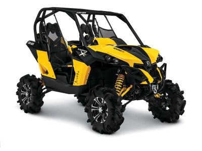 2015 Can-Am Maverick X mr DPS 1000R Sport-Utility Utility Vehicles Cleveland, TX