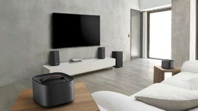 Home Theater Installation At Your Doorstep